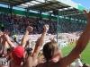SpVgg Unterhaching - 1. FC Köln