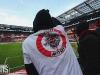 27. Spieltag: 1. FC Köln - Leverkusen