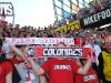 33. Spieltag: SC Freiburg - 1. FC Köln